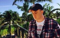Андрей Данилко рассказал об одиночестве