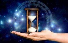 Savaitės horoskopas: kurios dienos nebus lengvos
