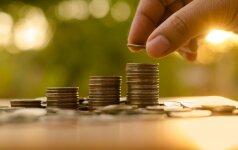 Praktiniai patarimai poros finansų planavimui ir organizavimui
