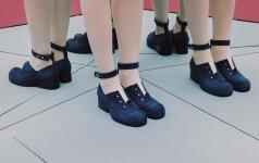 Batų kūrėja: kokių avalynės tendencijų galime tikėtis šiais metais
