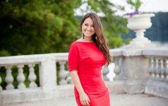 Evelina Sašenko: vasara, muzika ir filmai