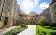 План Сейма: число университетов сократить наполовину