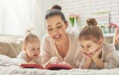 10 priežasčių, kodėl mamos yra puikios įmonių vadovės