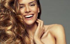 """Pataria """"inHair"""" specialistė: svarbiausi plaukų priežiūros žingsniai, kad plaukai būtų gražūs ir sveiki"""