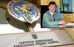 ССР обыскала дорожную компанию Каунасского региона, задержан директор