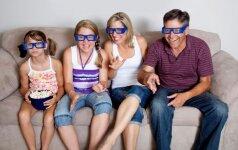 Ar tikrai šiuolaikiniai vaikai blogesni už ankstesnių kartų, o tėvai nemoka jų auklėti?