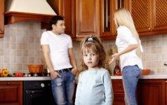 Kas Lietuvos vaikus daro nelaimingiausius pasaulyje?