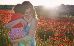 Atviras skaitytojos laiškas: tik dabar supratau, kas iš tiesų yra gera mama