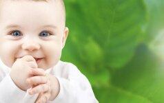 Ką tėvai turi žinoti apie savo vaikus?