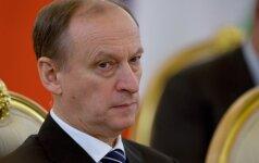 Nikolajus Patruševas