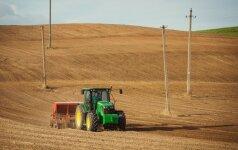 В Литве выросли закупочные цены на сельхозпродукцию