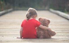 11 būdų, kaip vaiką paversti nevykėliu