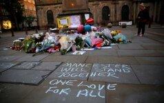 После Манчестера: безопасность британцев берет на себя армия