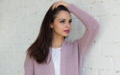 """""""Radisto"""" žmona I. Mackevičienė: tai turi sudaryti 50 procentų moters garderobo"""