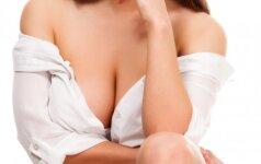 Исследование: у литовок грудь больше, чем у россиянок