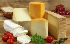 Беларусь: нормальный сыр со стронцием?