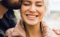 12 raktų, padėsiančių užkariauti vyro širdį