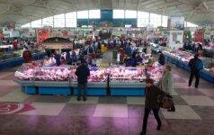 В июле в Беларуси зафиксировали дефляцию