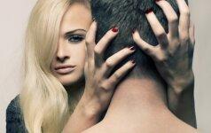 Kodėl vyrai apgaudinėja meilužes ir ar verta kovoti dėl vyro meilės
