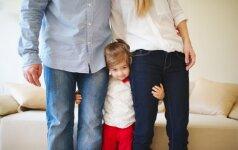 10 patarimų tėvams, kuriuos verta žinoti kaip 2X2