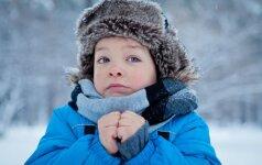 Погодa: мокрый снег и гололедицa