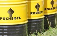Суд ЕС: Роснефть должна страдать за действия Кремля