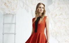 Dizaineris R. Kalinkinas apie tai, kokią išleistuvių suknelę rinktis, o kokią pamiršti
