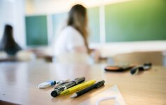 Для старшеклассников предлагают ввести уроки по национальной безопасности