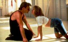 """Pamatyk, kaip po 30 metų atrodo pagrindinė """"Purvini šokiai"""" aktorė"""