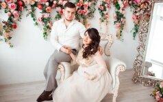 Gydytoja I.Kravčenkienė nėščiosioms: neprisikurkite nereikalingų įsivaizdavimų