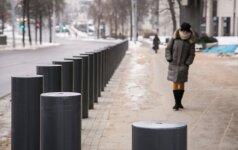 Правительство Литвы установило преграду на случай теракта