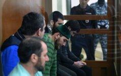 На процессе по делу об убийстве Немцова удалили двоих присяжных