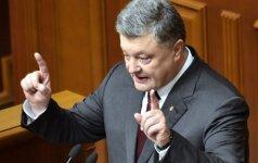Автор плана о передаче Крыма в аренду РФ лишился украинского гражданства