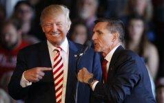 WSJ: Контрразведка США изучила контакты советника Трампа с Россией