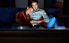 Išmaniosios televizijos paslauga, kurią galite susikurti patys