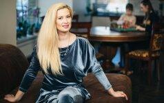 Atviras interviu su Renata Norvile: dar norėčiau dukrytės