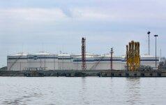 Прибыль Klaipedos nafta в этом году выросла на 24%