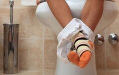 5 faktai apie žarnyno infekciją, kuria perserga beveik visi