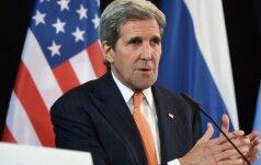 Госсекретарь США хвалит Албанию за ее борьбу с ИГ