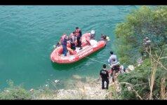 После гибели литовцев в Турции — под подозрением организатор тура