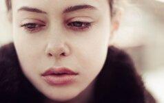 Apie mylimojo melus sužinojusi moteris gėdingai atkeršijo