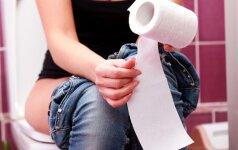 """Nemalonus perštėjimas šlapinantis, niežulys – šios """"moteriškos ligos"""" galima išvengti"""
