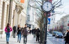 Сколько и каких доходов жители Литвы получают на самом деле