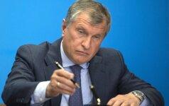 Сечин рассказал о планах Роснефти увеличить добычу на 500 млн тонн