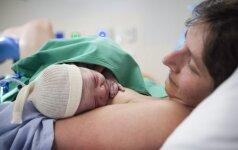 3 gimdymai, kurie šiais metais labiausiai sukrėtė pasaulį