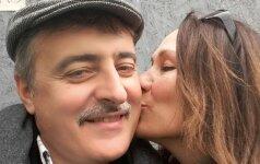 Italą pamilusi lietuvė: po ilgos pertraukos pasijutau moterimi