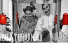 """Laimėkite kvietimų į TEATRIUKO premjerą – spektaklį kūdikiams """"Arbatinukai"""" (REZULTATAI)"""