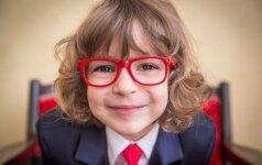 Kaip užauginti vaiką lyderį: klaidos, kurias daro daug tėvų