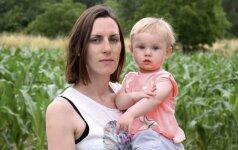 Aušra Paukštytė: motinystė nėra tikslusis mokslas, ji neturi aiškių ribų ir vienareikšmiškų atsakymų