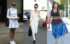 3 moteriškiausios pavasario tendencijos